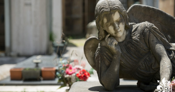 Porte Sante – Monumento Funebre di Camille Lachembacher
