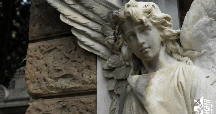 Porte Sante – Monumento Funebre di Antonio Piatti