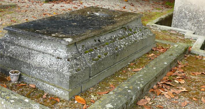 Porte Sante – Monumento Funebre di Pasquale Villari