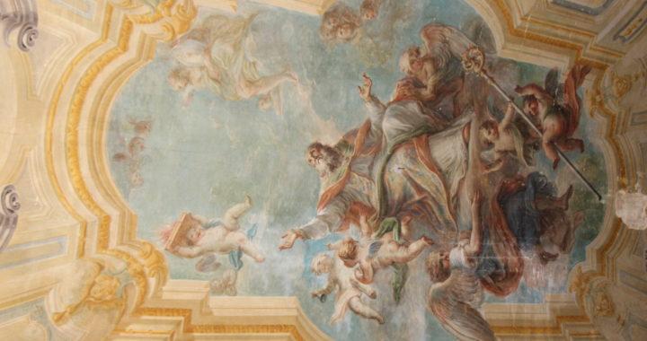 L'Oratorio di Sant'Antonio Abate – Perugia