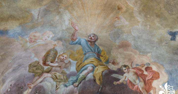 La Chiesa di San Pietro – Montebuoni