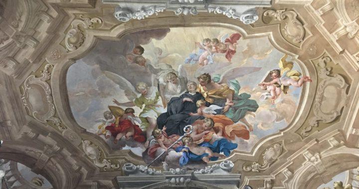 La Cappella di San Mauro – Badia Fiorentina