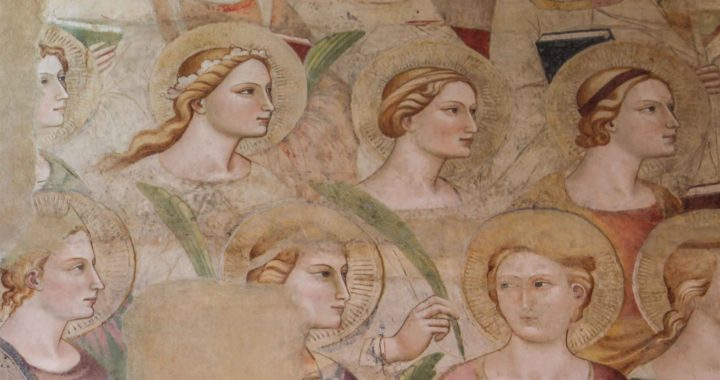 Il Paradiso degli Alberti – Firenze